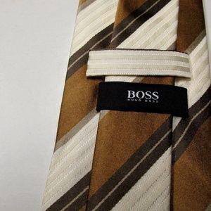 Hugo Boss Accessories - Hugo Boss Men's Silk Tie